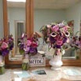Wedding Party Bouquets Weddings Designs By Gail Argyle Floral