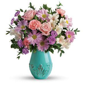 Edmond Ok Florist Designs By Tammy Local Flower Shop