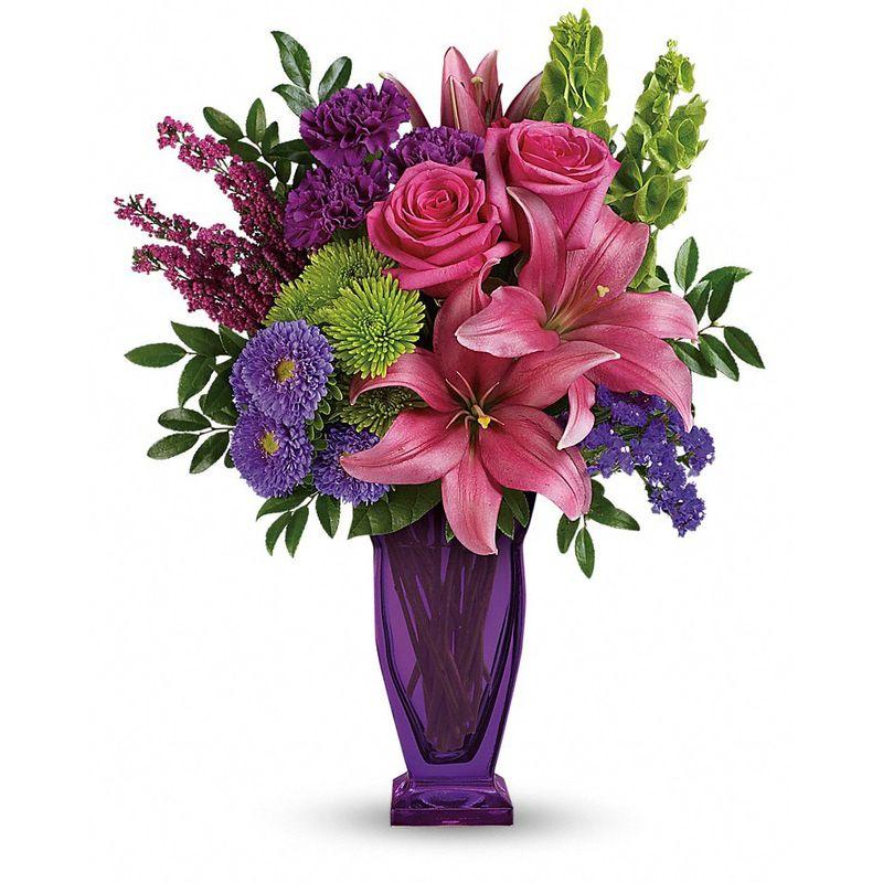 You're A Gem Bouquet Edmond, OK Florist - Designs By Tammy - Local on