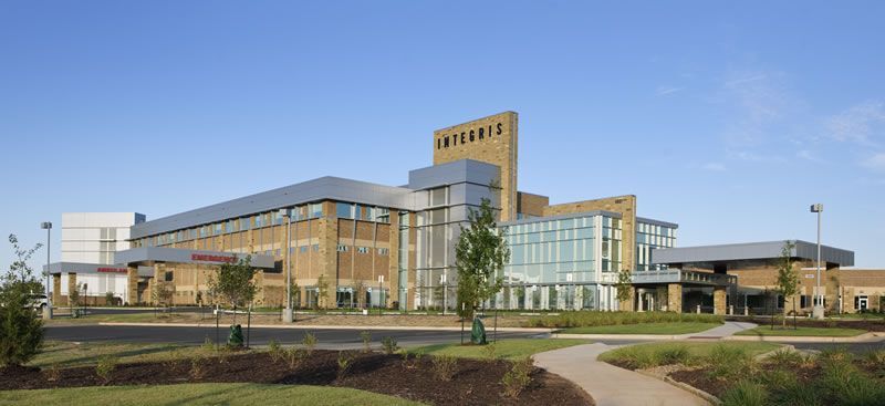 Integris Baptist Krankenhaus Edmond Oklahoma