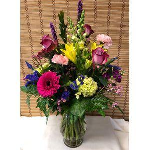 Dick S Flowers Inc Alton Wood River Il Local Florist