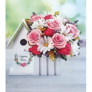 Dream world florist decor quality fresh flowers and decoration happy blooms bouquet in miramar florida dream world florist decor miramar mightylinksfo
