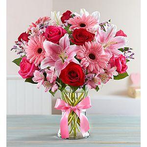 Birthday Flowers Pearl River Florist Schweizer Dykstra