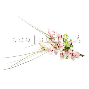 Cymbidium Orchid Bouquet in Toronto Ontario, eco|stems