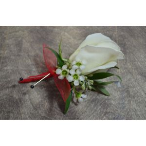Prom Flowers The English Garden Flower Shop