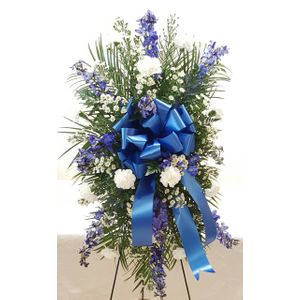 Sympathy and Funeral Flowers Tallahassee florist - England's