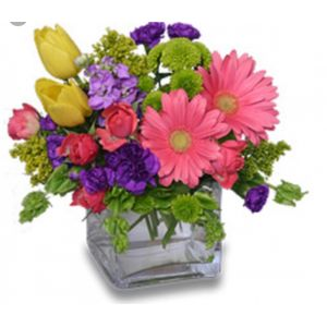 Spring Charm in Cary North Carolina, Every Bloomin Thing Weddings and Events