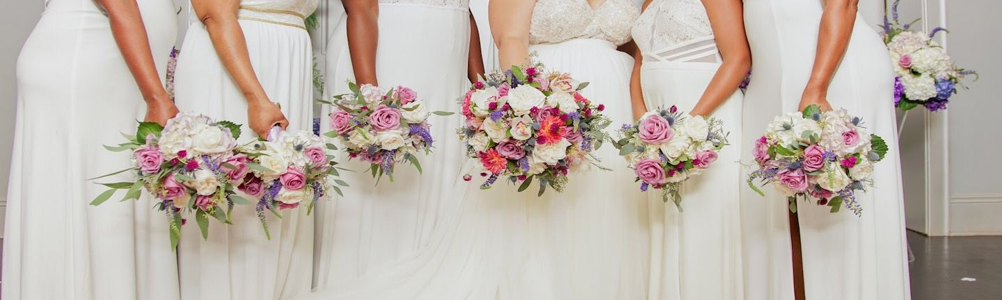 Every Bloomin Thing Weddings and Events - North Carolina Florist