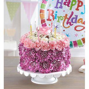 Birthday Wishes Everyday Flowers