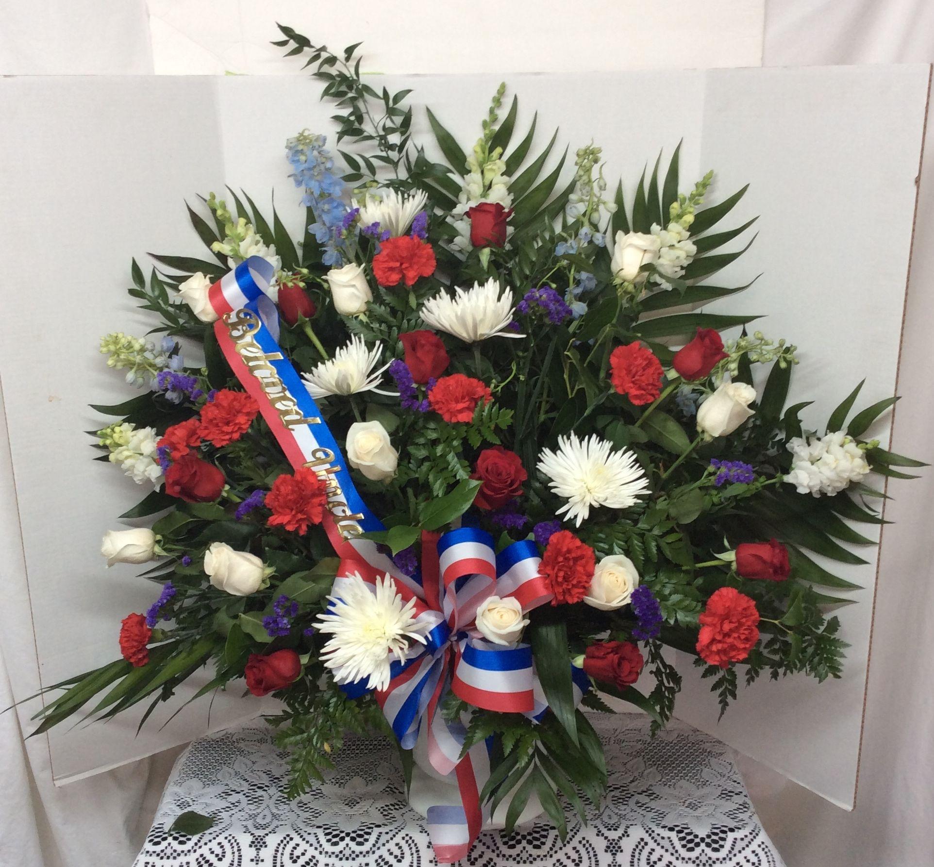 Best Wild Flowers Funeral Flowers Pittsburgh Pa Wild Flowers