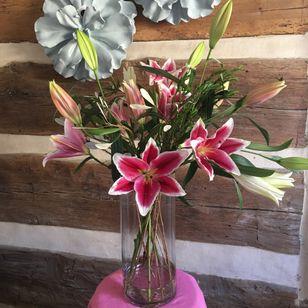 FAV Lilies