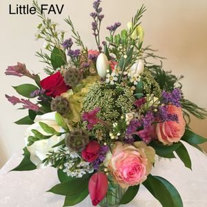 Freesia and Vine - Frederick, MD Best Local Flower Shop for Floral Designs and Delivery
