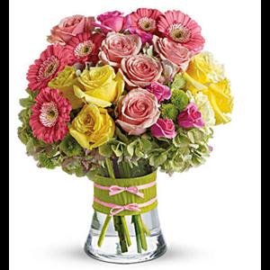 Gerbera Daisy Bouquets Fleur De Lis Florist Mountain View Ca Los