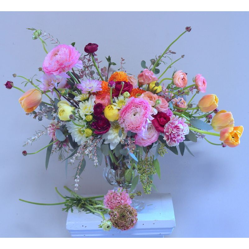 Spring garden florist in carlsbad ca flower delivery more views mightylinksfo