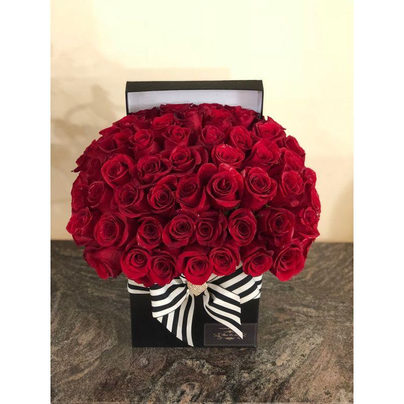 a095dc72de5a7 Love Bug Fleur De Lis Florists