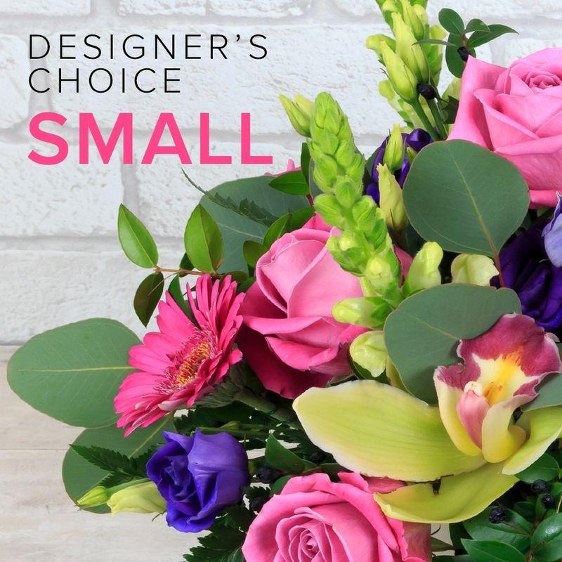 afbd5dca0 Designer Choice Petite Woodbridge Florist: Floral Diva by Grignano ...