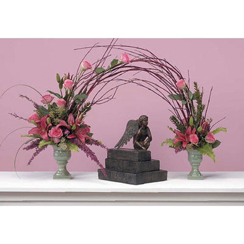 Delicate Arch Sparkill Ny Florist Flowers New York Floral