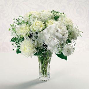 Silver Anniversary Floral Scents - Canton, MA 02021