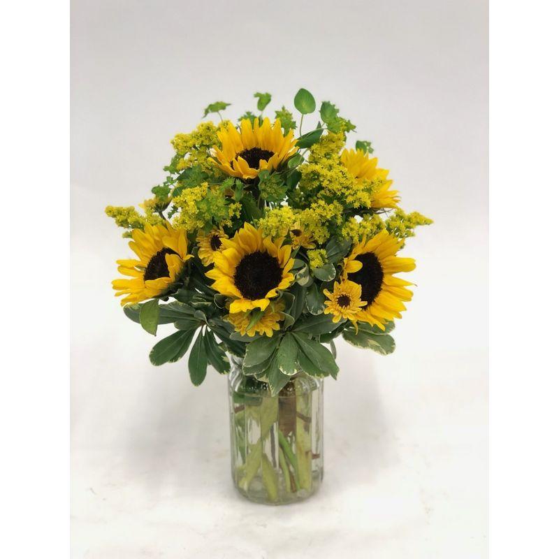 Sunflower Surprise Florist Of Covington