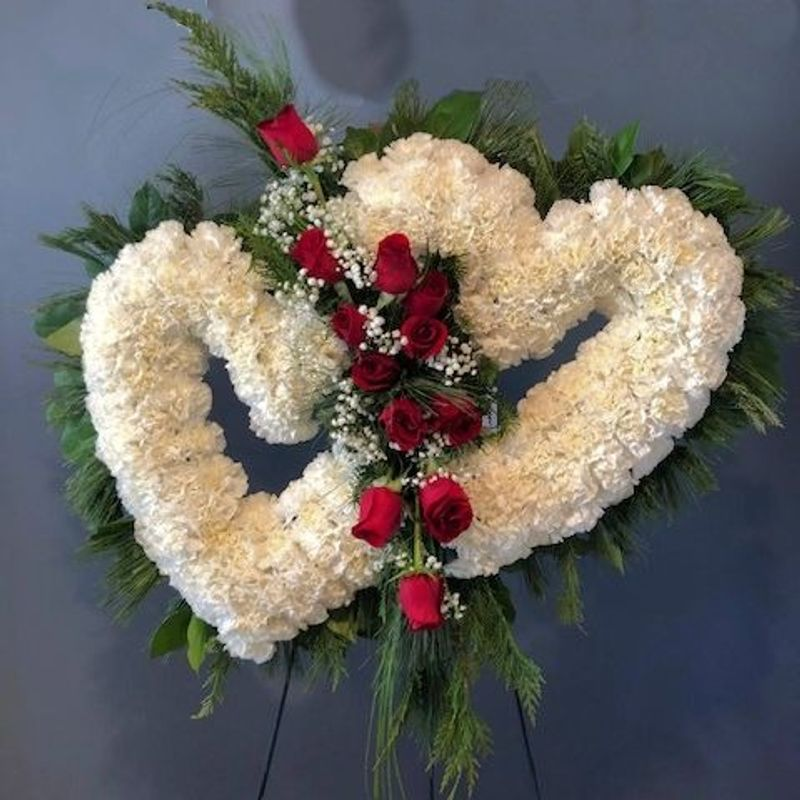 Hearts Connected Brick NJ Florist - Flower Bar