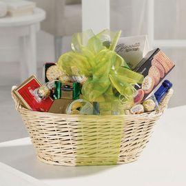 Fruit/Gourmet Baskets