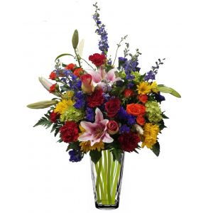 Harmony Abloom in Jacksonville Fl, Flower Express Inc