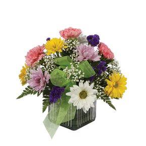 Blooming Vase in Jacksonville Fl, Flower Express Inc