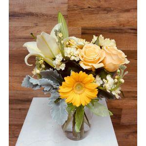 Sweet Delight in Charlotte NC, Flower Hut - Charlotte