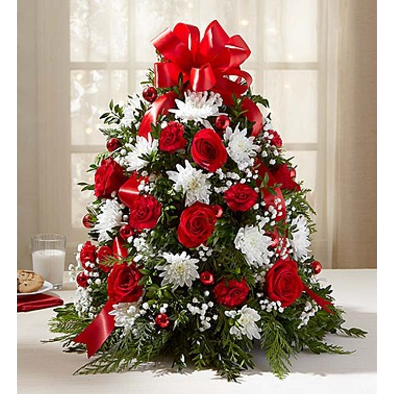 Christmas Tree San Antonio: Christmas Tree Dade City Florist: Flowers And Gifts Galore