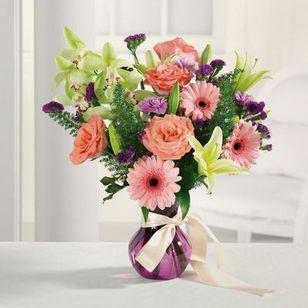Over The Rainbow Warren, MI 48092 Florist | Flowers and