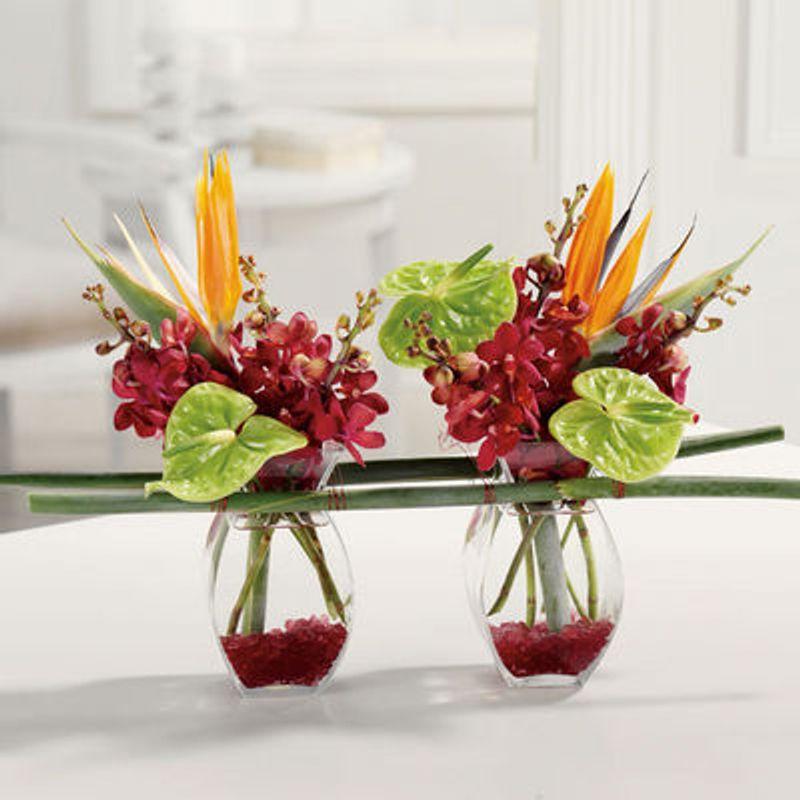 Tropical Celebration Warren, MI 48092 Florist | Flowers and