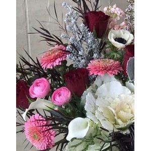 Designer Choice Sweetheart mix in Logan UT, The Flower Shoppe - Logan
