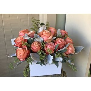 Low and Lush Dozen in Logan UT, The Flower Shoppe - Logan