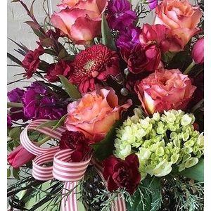 Designer Choice Berry Crush in Logan UT, The Flower Shoppe - Logan