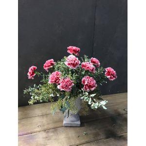 Vintage Carnations in Logan UT, The Flower Shoppe - Logan
