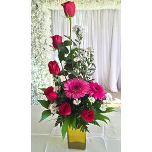 Flowers By Lolys Local Florist Mission Tx