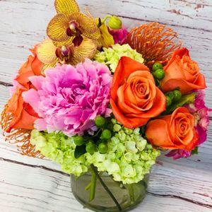 Oakdale Mortuary - Dignity Memorial Florist - Azusa CA