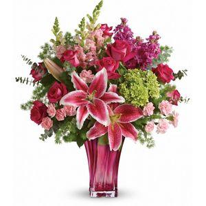 Spring tx florist flowers by stephanie spotlight bouquet in spring tx flowers by stephanie mightylinksfo