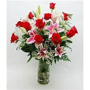 Concord california florist flowers of joy flowers and gifts the valentina roses and lilly in concord ca flowers of joy concord mightylinksfo Image collections