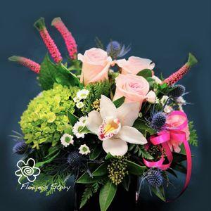 London Florists Flower Delivery Ontario Flower S Story