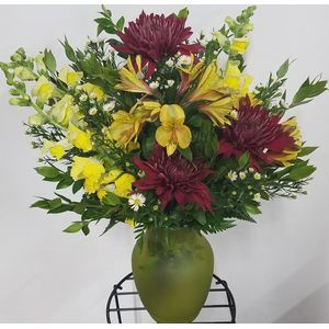 Sympathy and Funeral Flowers Marion Florist: Fox's Flowers
