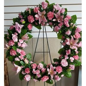 Sympathy and Funeral Flowers for the Service Marion Florist