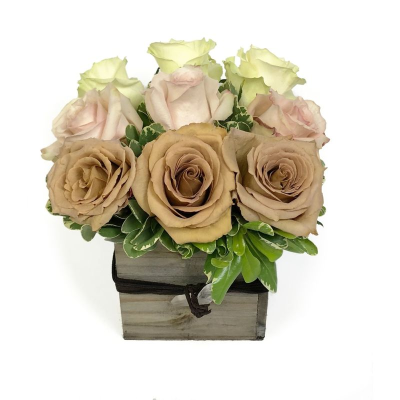 Weddings Florist Washington Dc: Washington, DC - Galleria Florist