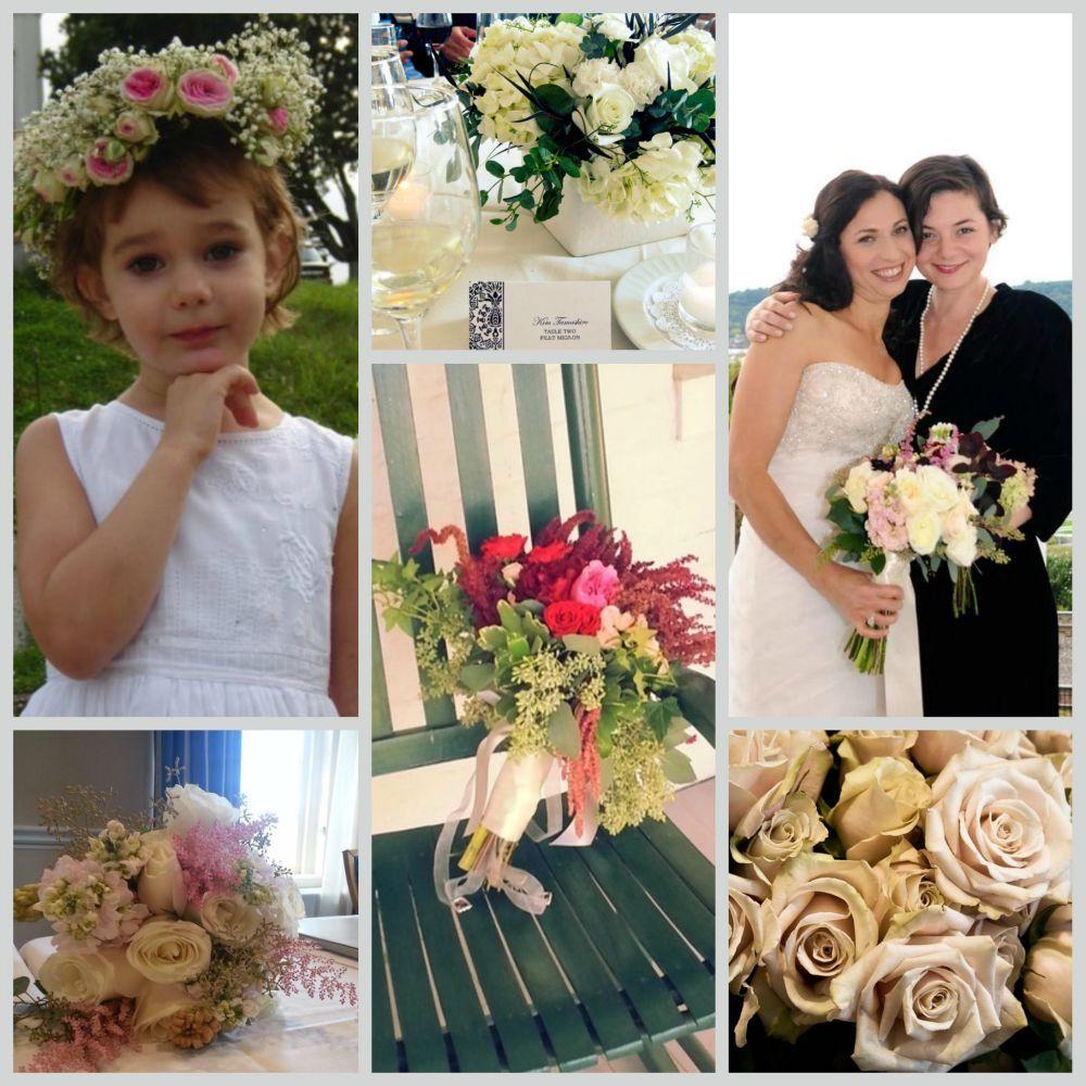Weddings Florist Washington Dc: Wedding And Engagement Flowers Local Flower Shop
