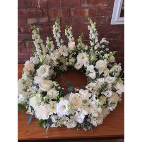 Sympathy and Funeral Flowers Garden Blossoms Florist