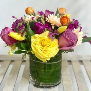 Local Hospitals Florist - Maplewood Florist: Glamurosa