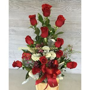 Gloria's Flowers Dallas Gloria's Flowers-Dallas TX 75211