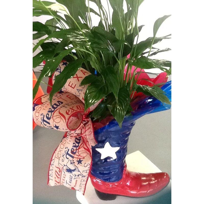 Texas Greetings Glorias Flowers Dallas TX 75211