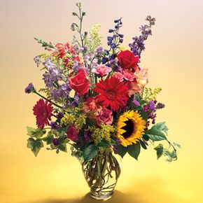 Spring florist spring texas florist in spring texas the lf18 31 in spring tx spring texas florist golden mushroom florist flowers mightylinksfo