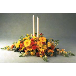 Spring florist spring texas florist in spring texas the long and low fall centerpiece in spring tx spring texas florist golden mushroom florist mightylinksfo